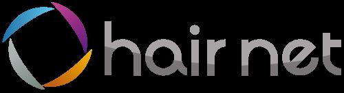 Hair Net – Logiciel de caisse certifié pour salon de coiffure, de beauté et d'esthétique Retina Logo